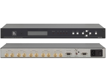 Kramer SP-4D - 4-Channel HD-SDI Synchronizer