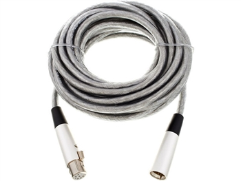Studio Projects SPC-207X Litz-Solid Core 7-Pin XLR Microphone Cable - 20 Ft.