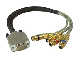 Focusrite S/PDIF 9-Pin Cable