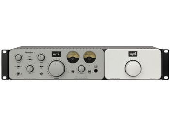 SPL Expansion Rack Silver