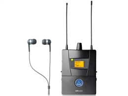 AKG SPR4500 IEM (In-Ear Monitoring System) BD1 Set