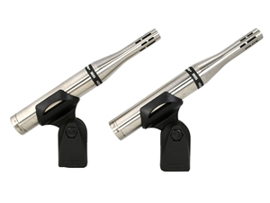 Earthworks SR25mp Matched Pair of SR25 Microphones