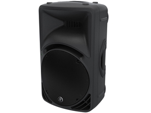 Mackie SRM450V3 - 1000W Portable Powered Loudspeaker (Single)