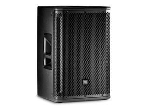 JBL SRX812P - 2000 Watt Powered 2-way Speaker