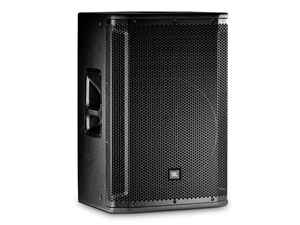 JBL SRX815P - 2000 Watt Powered 2-way Speaker