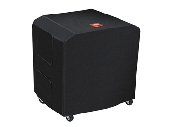 JBL SRX818SP-CVR-DLX-WK4, Deluxe padded cover for SRX818SP