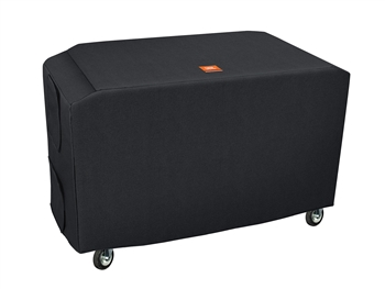 JBL SRX828SP-CVR-DLX-WK4, Deluxe padded cover for SRX828SP