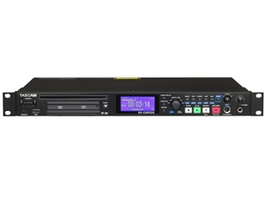 Tascam SS-CDR200 Solid State/CD Recorder