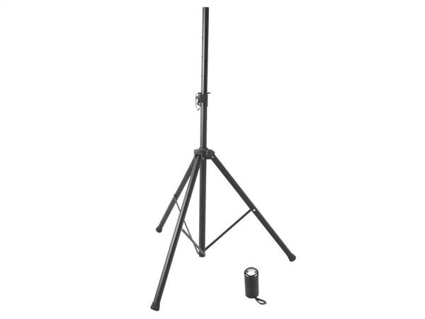 On-Stage SS7725 All-Steel Speaker Stand Stands