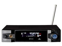 AKG SST4500 IEM (In-Ear Monitoring System) BD7 50mW Set