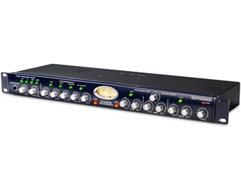 Presonus Studio Channel - Tube Channel Strip
