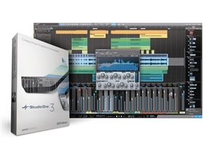 Presonus Studio One Artist 3 (License code Download)