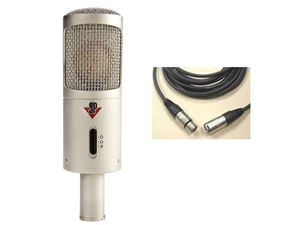 Studio Projects B3, Multi-Pattern Condenser Microphone w/ Free 20Ft. Mic Cable