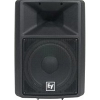 Electro-Voice SX100+E, 200-watt 12-inch two-way speaker