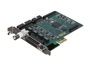 Marian Seraph D4 - 4 AES/EBU I/O, PCIe Audio Interface