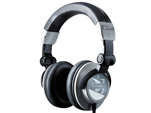 Ultrasone Signature DJ, Dynamic Closed Headphone