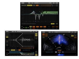 Nugen Audio Stereo Pack Bundle (Download)