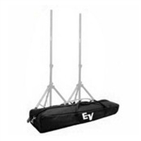 Electro-Voice TCB-1, Heavy duty nylon carry bag for up to (2) EV Tripod Speaker Stands