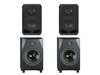 Adam Audio The Hamburg - S2V Sub12 Matched 2.2 System