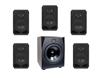 Adam Audio The Neukolln - S2V Sub15 Matched 5.1 System