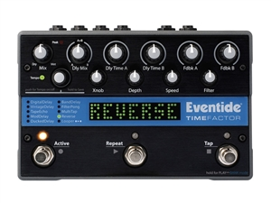 Eventide TimeFactor - Delay Effects