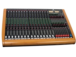 Toft Audio ATB-16 - 16-channel Premium Analog Console