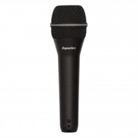 Superlux TOP-258 Supercardioid dynamic instrument / vocal microphone factory hand selected elements