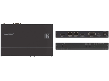 Kramer TP-576 - HDMI, Data & IR over Twisted Pair Transceiver