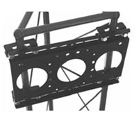 Chief TPK4, Truss Clamp Kit