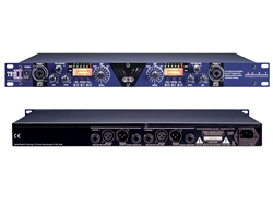 ART Audio TPS II - Tube PreAmp System w/ Variable Valve Voicing