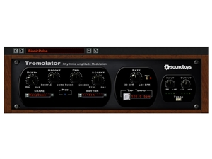 Tremolator V5 (License Code Download), SoundToys