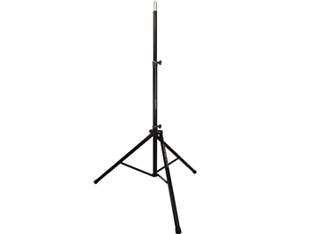 Ultimate Support TS-88B Tall Tripod Speaker Stand