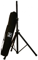 Electro-Voice TSP-1, Includes 2 EV Tripod Speaker Stands and Bag set