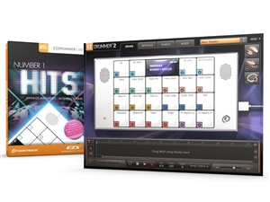 ToonTrack Number One Hits EZX