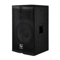 Electro-Voice TX1122, 500 watts, 12-inch two-way, passive speaker