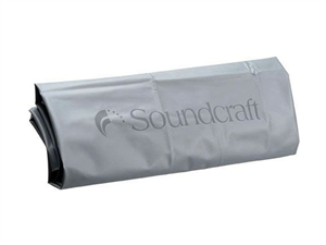 Soundcraft GB8 40 Channel Dust Cover