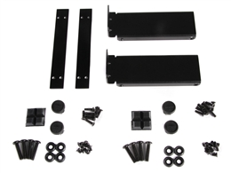 Shure UA-507 ULX Rack Mount Kit