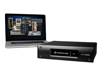 Universal Audio UAD-2 Satellite QUAD Core Thunderbolt