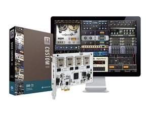 Universal Audio UAD-2 QUAD Custom PCI-E