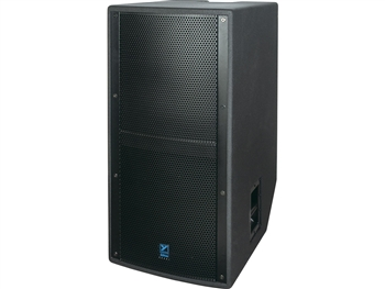 UCS1PB Powered Subwoofer, Yorkville