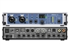 RME Fireface UCX 36-Channel USB & Firewire audio interface