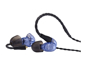 Westone UM Pro 10 Blue In-ear Monitor