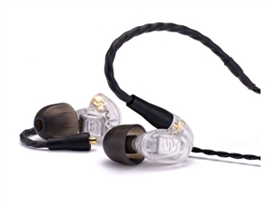 Westone UM Pro 10 Clear In-ear Monitor
