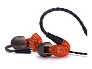Westone UM Pro 10 Red In-ear Monitor