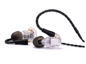 Westone UM Pro 30 Clear In-ear Monitor