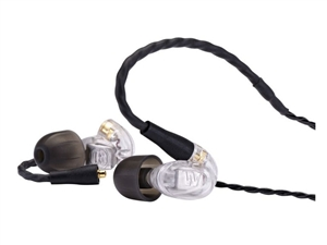 Westone UM Pro 50 Clear In-ear Monitor