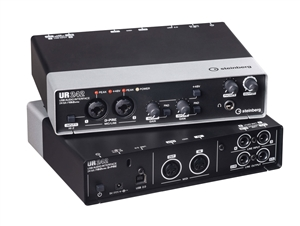 Steinberg UR242 - 4x2 USB Audio Interface