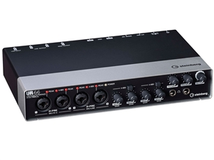 Steinberg UR44 - USB Audio Interface (6in/ 4out)