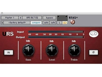 URS BLT EQ TDM (Download Version)