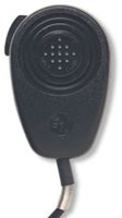 Electro-Voice US602FL, Dynamic noise-canceling grip-to-talk microphone, black
